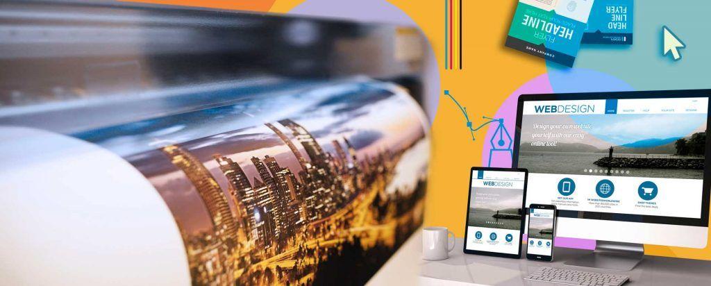 Impresión y Web El Casar