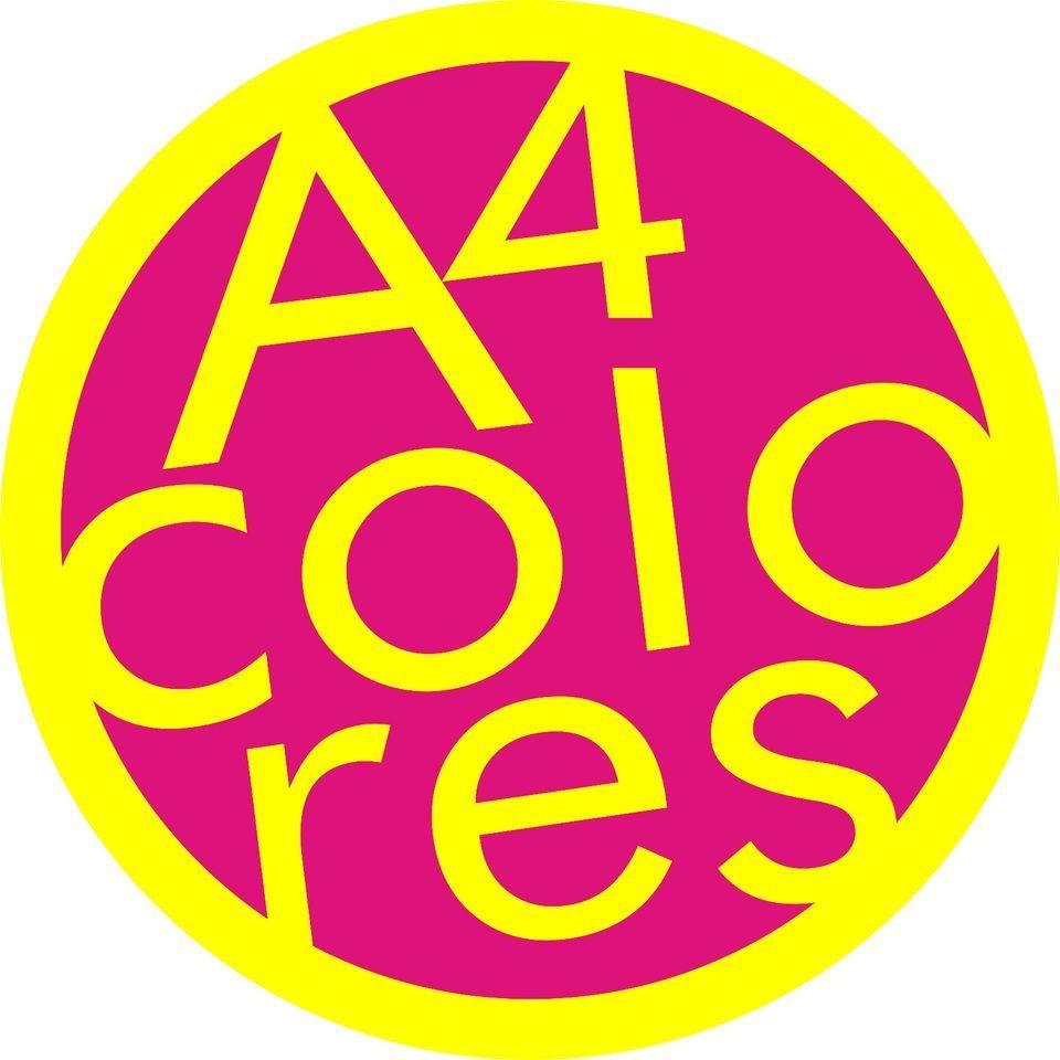 A4 Colores